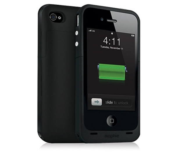 iphone Mophie