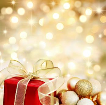 Igmagen representativa de los regalos para Navidad. Una tradición muy arraigada en fechas de Navidad y Reyes Magos